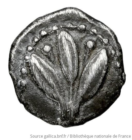 Εμπροσθότυπος Πάφος, Αβέβαιος βασιλέας Πάφου, SilCoinCy A4609