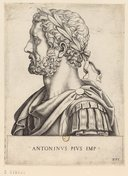 Image from Gallica about Antonin le Pieux (empereur romain, 0086-0161)