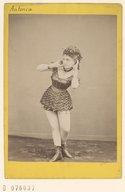 Illustration de la page Antonia (18..-18..) provenant de Wikipedia