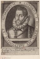 Image from Gallica about Antoine I (roi de Portugal, 1531-1595)