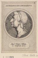 Illustration de la page Antiochos III (roi séleucide, 0242?-0187 av. J.-C.) provenant de Wikipedia