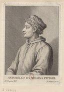 Image from Gallica about Antonello da Messina (1430?-1479?)