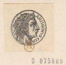 Image from Gallica about Antigonos I (roi de Macédoine, 0382-0301 av. J.-C.)