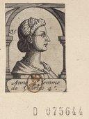 Illustration de la page Anne de Schweidnitz (impératrice d'Occident, 1339-1362) provenant de Wikipedia