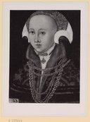 Illustration de la page Sibylle de Clèves (électrice de Saxe, 1512-1554) provenant de Wikipedia