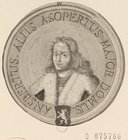 Illustration de la page Ansbert de Schelde (0523-0570) provenant de Wikipedia