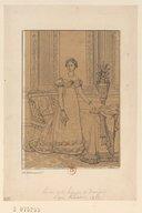 Illustration de la page Anna Pavlovna (reine des Pays-Bas, 1795-1865) provenant de Wikipedia
