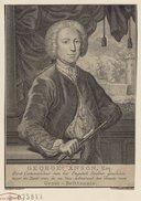 Illustration de la page George Anson (1697-1762) provenant de Wikipedia