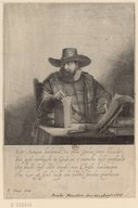 Illustration de la page Cornelis Klaas Anslo (1592-1646) provenant de Wikipedia