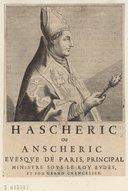 Illustration de la page Anschéric (08..-0911) provenant de Wikipedia