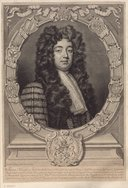 Illustration de la page Guillaume Johnston Annandale (marquis d', 1664-1721) provenant de Wikipedia
