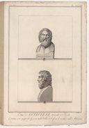 Illustration de la page Antisthène (0445?-0360? av. J.-C.) provenant de Wikipedia