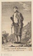 Illustration de la page Annibal Camous (1638-1759) provenant de Wikipedia