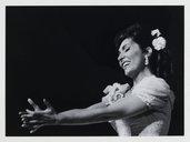Illustration de la page La traviata. Acte 2. Coro di zingarelle provenant de Wikipedia