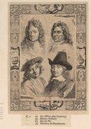 Illustration de la page Jan Asselyn (1610-1652) provenant de Wikipedia