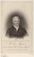 Illustration de la page James Asperne (1757-1820) provenant de Wikipedia