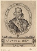 Image from Gallica about Christophe d' Assonville (1528?-1607)