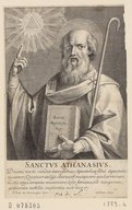 Image from Gallica about Athanase (saint, 0295?-0373)