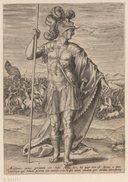 Illustration de la page Arsaces (roi de Perse, 02..-02.. av. J.-C.) provenant de Wikipedia