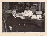 Bildung aus Gallica über Jacques Arsène d' Arsonval (1851-1940)