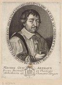 Illustration de la page Guy Arthaud (1610-1688) provenant de Wikipedia