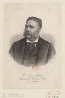 Illustration de la page Chester Alan Arthur (1830-1886) provenant de Wikipedia