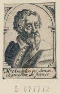 Illustration de la page Arnould Ier (comte de Flandre, 09..-0965) provenant de Wikipedia
