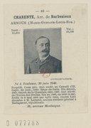 Illustration de la page Marie Gustave Louis Eugène Arnous (1846-1901) provenant de Wikipedia