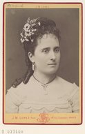 Illustration de la page Mademoiselle Arnaud (18..-18..) provenant de Wikipedia