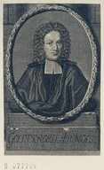 Illustration de la page Gottfried Arnold (1666-1714) provenant de Wikipedia