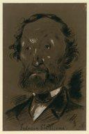 Bildung aus Gallica über Sylvain Saint-Étienne (1807-1880)