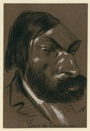 Illustration de la page Louis de Cormenin (1821-1866) provenant de Wikipedia