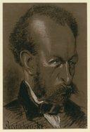 Rodakovski : caricature <br> Nadar (1820-1910). 185.
