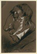Illustration de la page Louis-Marie de Lahaye Cormenin (vicomte de, 1788-1868) provenant de Wikipedia