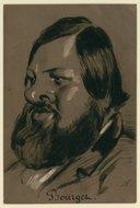 Illustration de la page Ernest Bourget (1814-1864) provenant de Wikipedia
