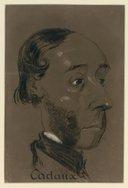 Illustration de la page Justin Cadaux (compositeur, 1813-1874) provenant de Wikipedia