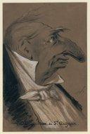 Bildung aus Gallica über Antoine-Toussaint Desquiron de Saint-Agnan (1779-1849)