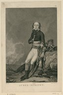 Image from Gallica about Jean-Baptiste-Annibal Aubert-Dubayet (1757-1797)
