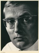 Image from Gallica about Rudolf Augstein (1923-2002)