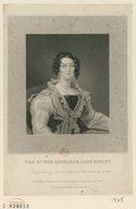 Illustration de la page Anne Jane Donnelly Audley (baronne d', 17..-18..) provenant de Wikipedia