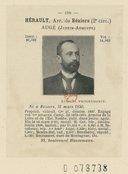 Illustration de la page Justin-Auguste Augé (1850-1925) provenant de Wikipedia