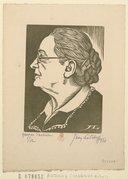 Illustration de la page Marguerite Audoux (1863-1937) provenant de Wikipedia