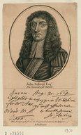 Illustration de la page John Aubrey (1627-1697) provenant de Wikipedia