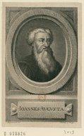 Illustration de la page Johann Forster (1495-1556) provenant de Wikipedia