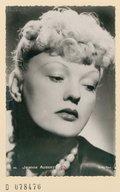 Illustration de la page Jeanne Aubert (1900-1988) provenant de Wikipedia
