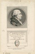 Illustration de la page Louis Martin Daubert (1739-1...) provenant de Wikipedia
