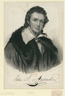 Image from Gallica about John James Audubon (1785-1851)