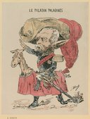 Illustration de la page Louis Aurelle de Paladines (marquis d', 1804-1877) provenant de Wikipedia