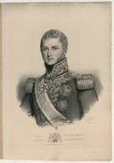 Illustration de la page Charles de Beaumont Autichamp (comte d', 1770-1859) provenant de Wikipedia