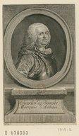 Bildung aus Gallica über Charles de Baschi Aubais (marquis d', 1686-1777)
